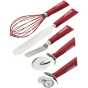 Cake Boss™ 5-pc. Baking and Decorating Tool Set