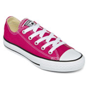 Converse® Chuck Taylor All-Star Girls Oxford Sneakers - Little Kids