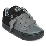 Converse® Chuck Taylor All-Star Boys Street Sneakers - Toddler
