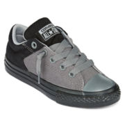 Converse Chuck Taylor All Star Boys Street Sneakers - Little Kids/Big Kids