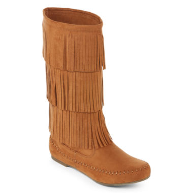 jcpenney.com | Arizona Tiva Womens Boots - Wide Calf