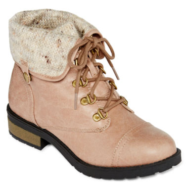jcpenney.com | Arizona Daisy Womens Low-Cut Boots