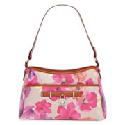 Rosetti® Treasure Trove Small Hobo Bag