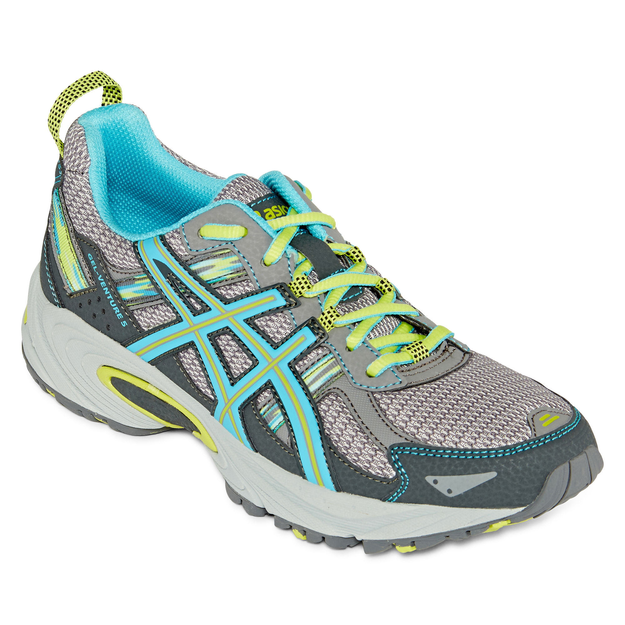 jcpenney coupons for asics venture 5 womens running shoes