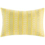 Ideology Elle Oblong Decorative Pillow