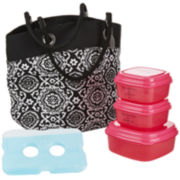 Fit & Fresh® Falmouth Lunch Kit