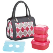 Fit & Fresh® Ashland Lunch Kit