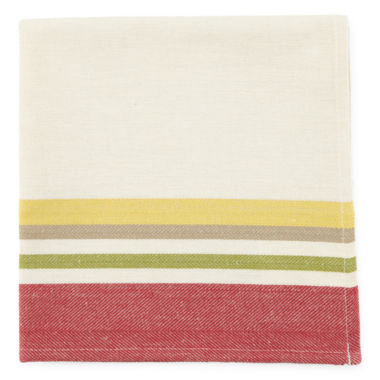 jcpenney.com | Alree Tate Set of 2 Napkins