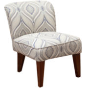 Catlin Slipper Chair