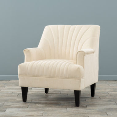 jcpenney.com | Carl Channel-Back Club Chair