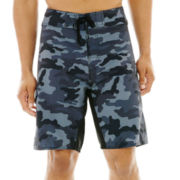 Burnside® Conflict Board Shorts