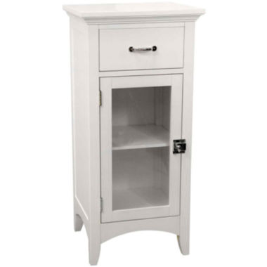 jcpenney.com | Sutton Bathroom Floor Cabinet with Drawer