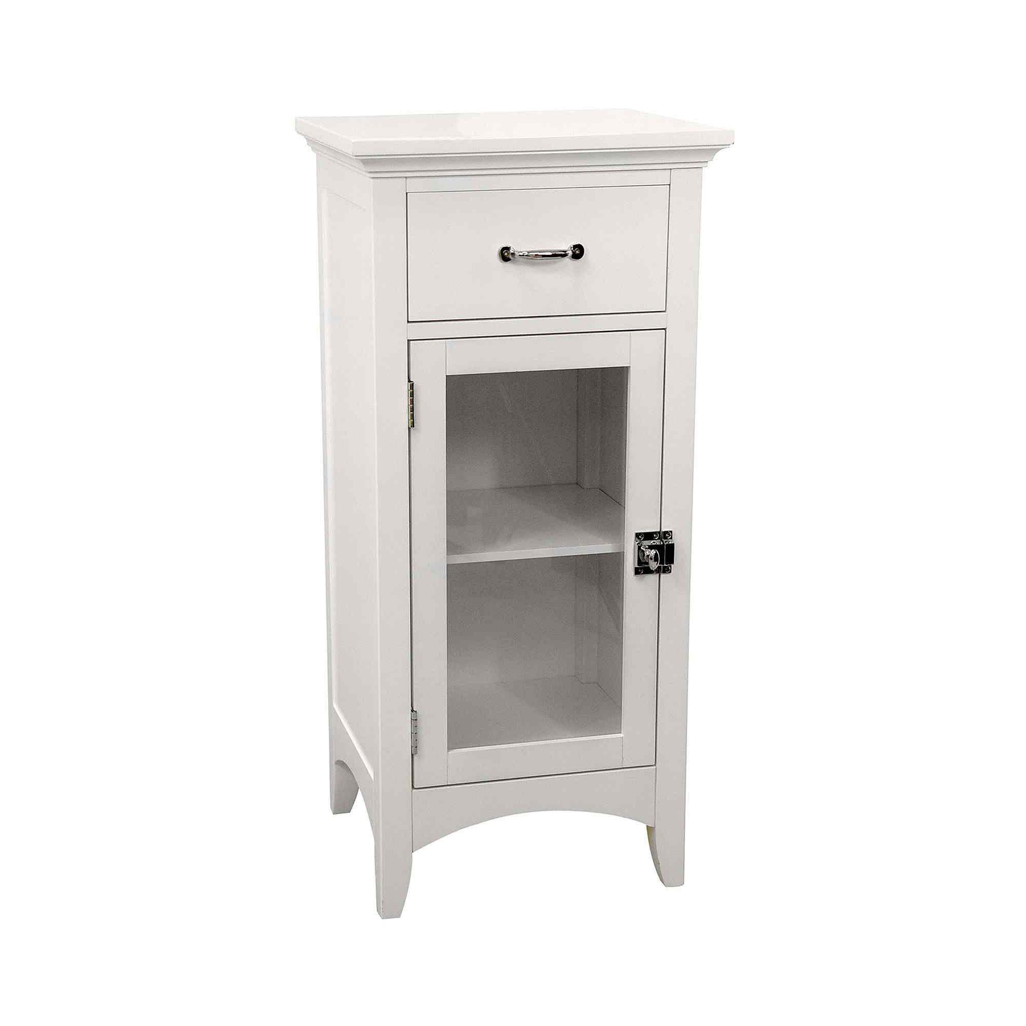 bathroom floor cabinet with drawer sutton bathroom floor cabinet