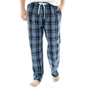The Foundry Supply Co.™ Poplin Sleep Pants-Big & Tall
