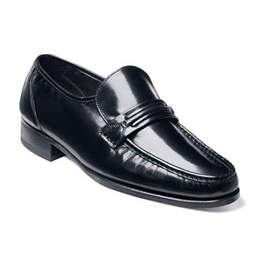 Florsheim® Como Mens Slip-On Dress Shoes - JCPenney