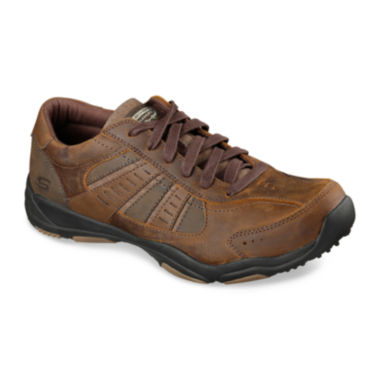 jcpenney.com | Skechers® Larson Nerick Mens Casual Lace-Up Shoes