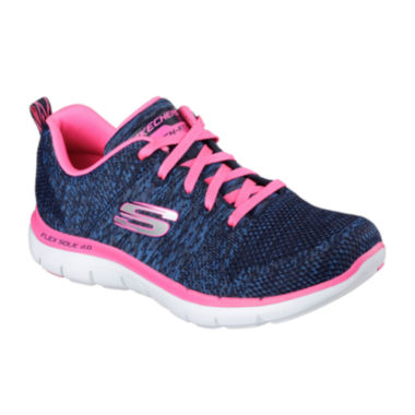 jcpenney.com | Skechers® High Energy Womens Lace-Up Sneaker