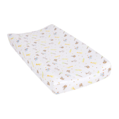 jcpenney.com | Trend Lab® Jungle Fun Animal Changing Pad Cover