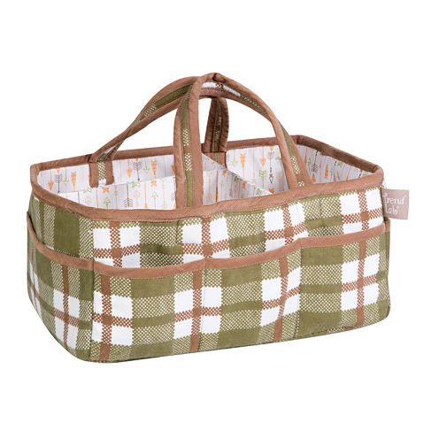 Trend Lab® Deer Lodge Storage Caddy