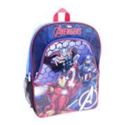 """Marvel® The Avengers® 16"""" Backpack"""