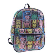 Marvel® Avengers Mesh Backpack