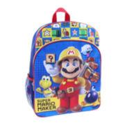 Nintendo® Super Mario Maker Backpack