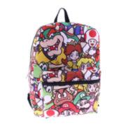 Nintendo® Super Mario Backpack