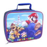 Nintendo® Super Mario Lunchbox