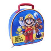 Nintendo® Mario Maker Dome Lunchbox