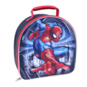 Marvel® Spider-Man Dome Lunch Box