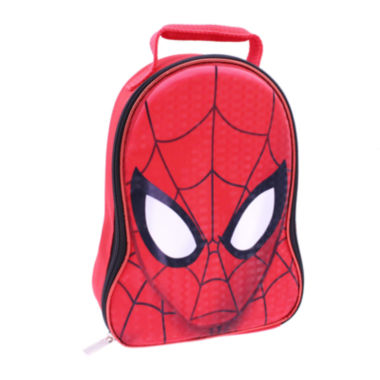 jcpenney.com | Marvel® Spider-Man Dome-Shaped Lunch Box