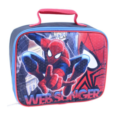 jcpenney.com | Marvel® Spider-Man Lunch Box
