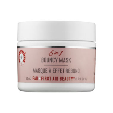 jcpenney.com | First Aid Beauty 5 in 1 Bouncy Mask