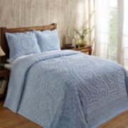 Better Trends Rio Bedspread & Accessories