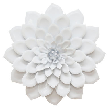 jcpenney.com | Stratton Home Décor Layered Flower Wall Décor