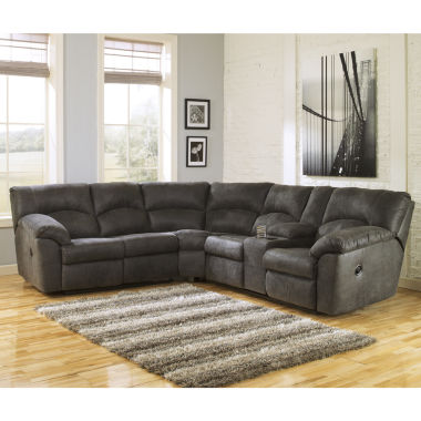 jcpenney.com | Signature Design by Ashley® Tambo Loveseat