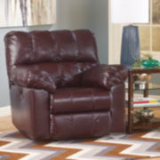 Signature Design by Ashley Kennard Rocker Recliner