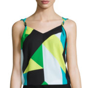 Worthington® Sleeveless Top