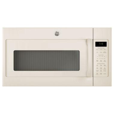 jcpenney.com | GE® 1.9 cu. ft. Over-the-Range Sensor Microwave Oven
