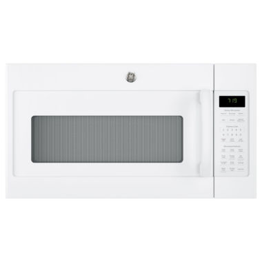 jcpenney.com | Ge® Appliances 1.9 Cu. Ft. Over-The-Range® Sensor Microwave Oven