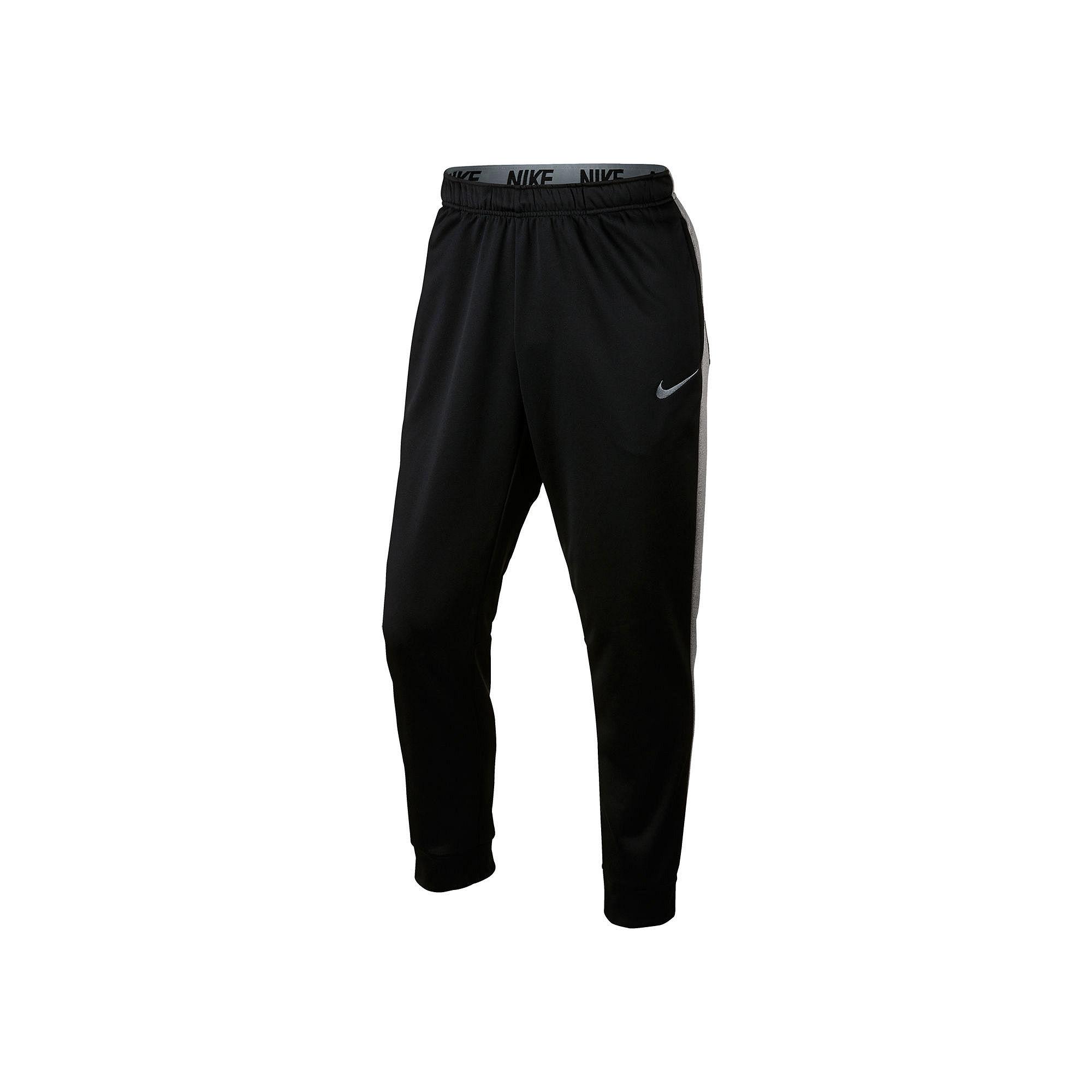 UPC 885178459436 product image for Men's Nike 'KO Slacker' Therma-FIT Training  Pants