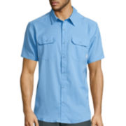 Columbia Sportswear Co.® Trilene™ Short-Sleeve Button-Front Shirt