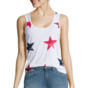Levi's® Stars Americana Easy Fit Tank Top