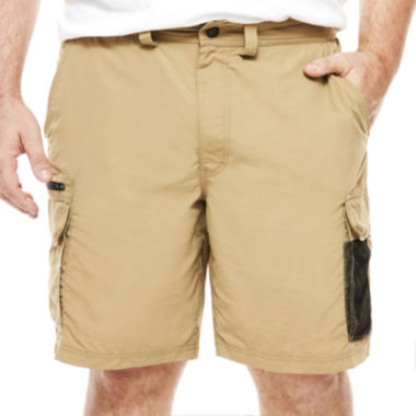 jcpenney.com | The Foundry Supply Co.™ Cargo Shorts - Big & Tall
