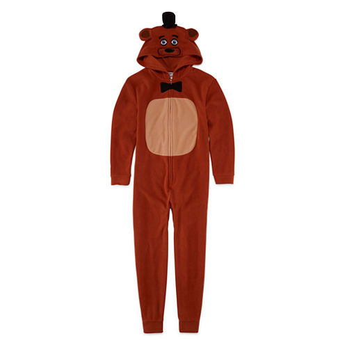 Five Nights at Freddy's Union Suit - Boys