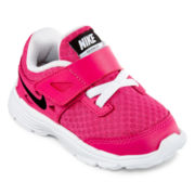 Nike® Dual Fusion Lite  Girls Running Shoes - Toddler
