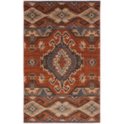 American Rug Craftsmen Red Lodge Rectangular Rugs