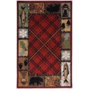 American Rug Craftsmen Summer Days Rectangular Rug