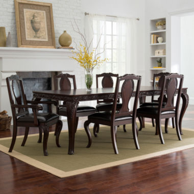 jcpenney.com | Grand Marquis II Dining Collection