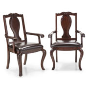 Grand Marquis II Dining Chairs
